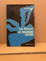 Le Monde divin de Ian WATSON (Dimensions SF)