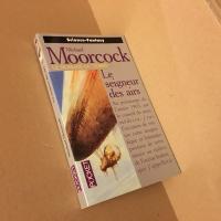 Le Seigneur des airs de Michael MOORCOCK (Pocket SF)