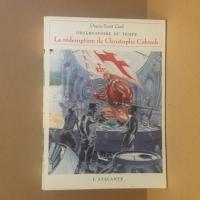 La Rédemption de Christophe Colomb de Orson Scott CARD (Bibliothèque de l'évasion)