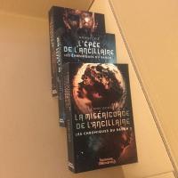 Intégrale Les Chroniques de l'ancillaire de Ann LECKIE (Nouveaux Millénaires)