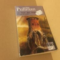 La Tour des anges de Philip PULLMAN (Folio SF)