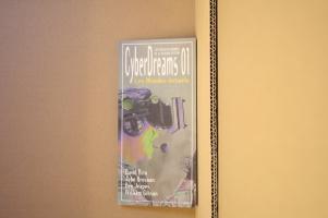 CyberDreams 01 : Les mondes virtuels de Francis  VALÉRY, David BRIN, John BROSNAN, Ben JAPES, Sylvie DENIS (Cyberdreams (revue))