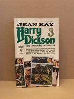 Harry Dickson 3 de Jean RAY (Bibliothèque marabout)