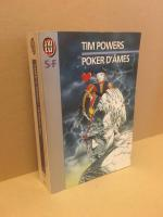Poker d'âmes de Tim POWERS (J'ai Lu SF)