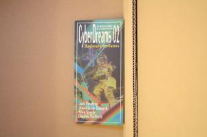 CyberDreams 02 : Banlieues stellaires de Francis  VALÉRY, Jack DEIGHTON, Jean-Claude DUNYACH, Allen STEELE, Charles SHEFFIELD (CyberDreams, la revue)
