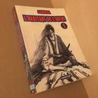 L'Habitant de l'infini, tome 1 de Hiroaki SAMURA (Sakka)