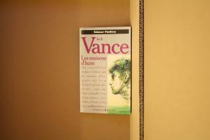 Les Maisons d'Iszm de Jack VANCE (Pocket SF)