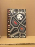 Étoiles vives 3 de Gilles DUMAY, Stephen BAXTER, Joseph ALTAIRAC, Alain SPRAUEL, Owl GOINGBACK, Francis  VALÉRY, Greg EGAN (Etoiles vives)