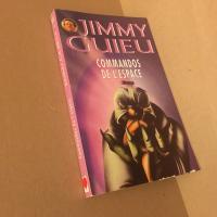 Commandos de l'espace de Jimmy GUIEU (Science-fiction Jimmy Guieu)