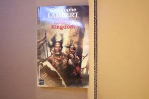 Zoulou Kingdom de Christophe LAMBERT (Rendez-vous ailleurs)