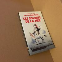 Les Soldats de la mer de Ada REMY, Yves REMY (Pocket SF)
