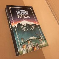 Présages de James HERBERT (PRESSES DE LA CITÉ)