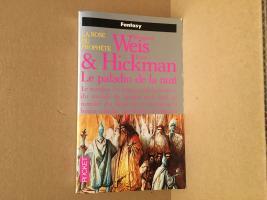 Le Paladin de la nuit de Margaret WEIS (Pocket SF)