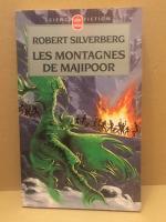 Les Montagnes de Majipoor de Robert SILVERBERG (Livre de Poche SF)