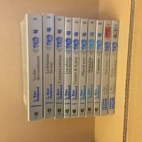 Intégrale Mission Terre (10 volumes) de L. Ron HUBBARD (Pocket SF)