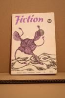Fiction n° 155 de Damon KNIGHT, Vance AANDAHL, Robert Lloyd FISH, R. A. LAFFERTY, Gabriel DEBLANDER, Francis LACASSIN, Luc VIGAN (Fiction)
