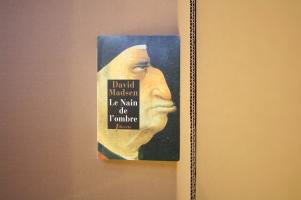 Le Nain de l'ombre de David MADSEN (Libretto)