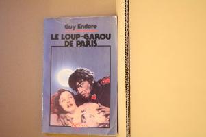 Le Loup-garou de Paris de Guy ENDORE (NéO Plus (policier / thriller ou fantastique / horreur))