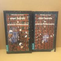 Intégrale Le science-fictionnaire de Stan BARETS (Présence du futur)