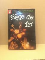 Rêve de fer de Norman  SPINRAD (Livre de Poche SF)