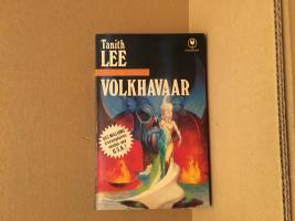 Volkhavaar de Tanith LEE (Marabout Science fiction)