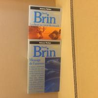 Lot : Terre (David Brin) de David BRIN (Pocket SF)