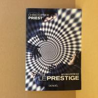 Le Prestige de Christopher  PRIEST (Lunes d'Encre)