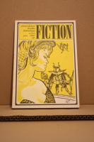 Fiction n° 163 de Thomas Michael DISCH, Larry NIVEN, Guy SCOVEL, Tom GODWIN, Stephen BARR, Gérard KLEIN, Luc VIGAN, Jacques GOIMARD (Fiction)
