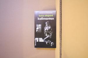 Kalimantan de Lucius SHEPARD (Présence du fantastique)