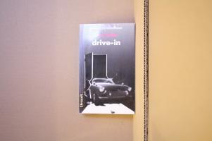 Drive-in de Philippe R. HUPP, Pascal MORET, K. W. JETER (Présence du fantastique)
