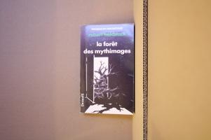 La Forêt des mythimages de Robert HOLDSTOCK (Présence du fantastique)